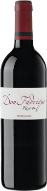 Don Fadrique Reserva
